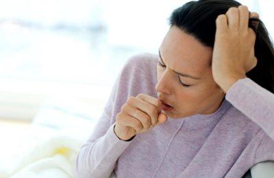Cómo Quitar la tos con remedios caseros