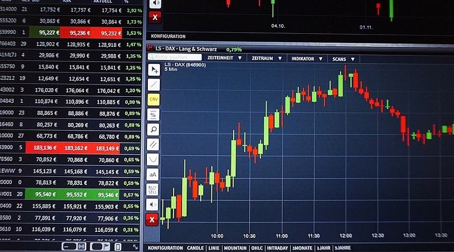 Factores clave que afectan al mercado Forex