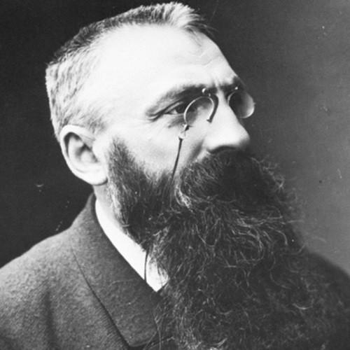 François Auguste Rene Rodin