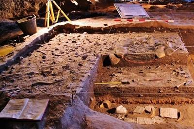 La Neocueva en el Museo de Altamira
