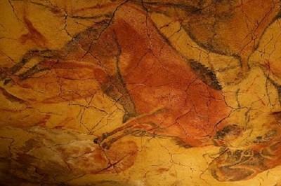 La cueva de Altamira, la Capilla Sixtina del arte paleolitico