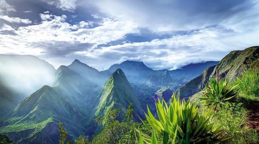 La hermosa Isla Reunion, una joya francesa de ultramar
