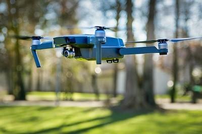 Los drones en la actualidad y el futuro