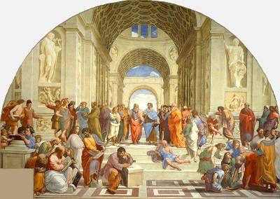 Pintura del Cinquecento