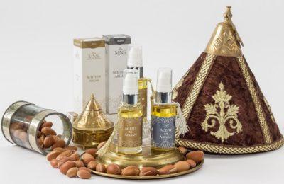 Las ventajas de la cosmética natural