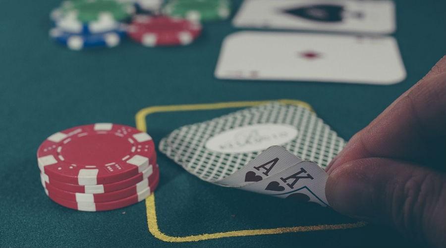 jugar al Blackjack