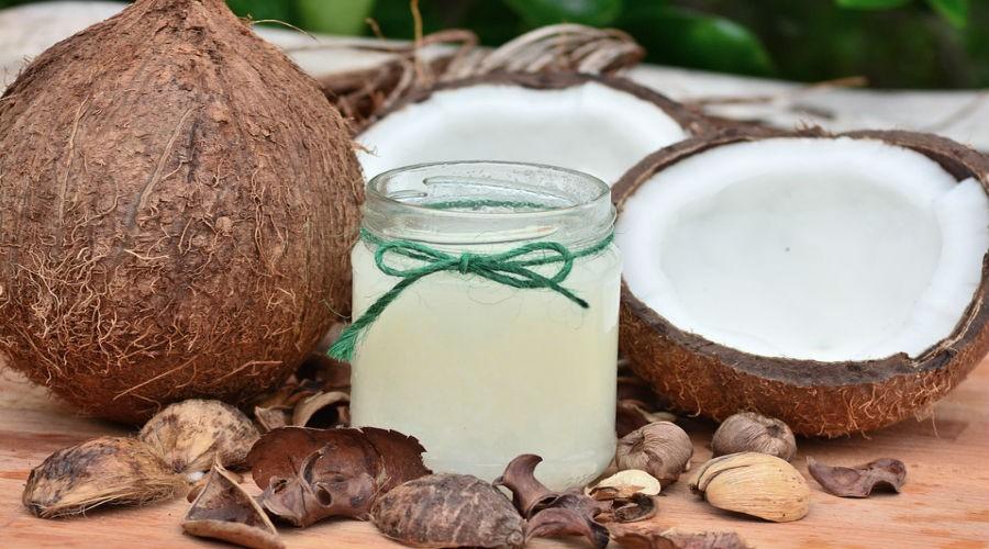 usos aceite de coco para la belleza
