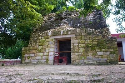 El Cedral de Cozumel