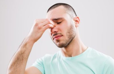¿Qué es la sinusitis y cómo tratarla?