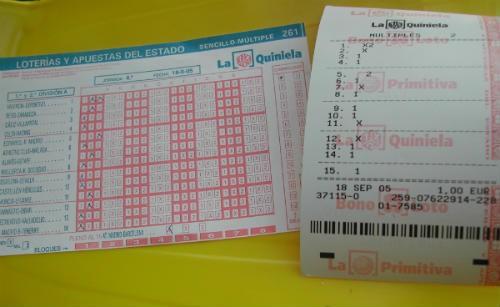 loteria Quiniela