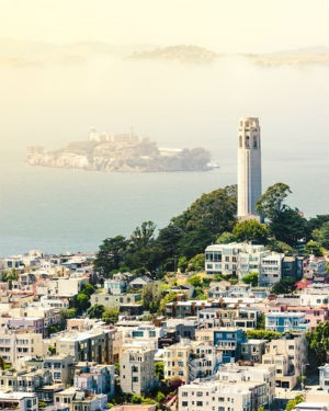 7 curiosidades de Alcatraz