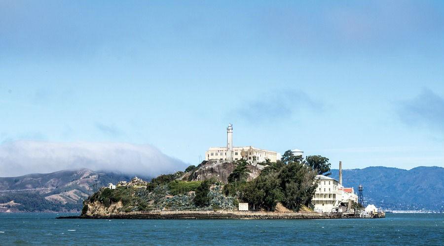 7 curiosidades sobre la prision de Alcatraz