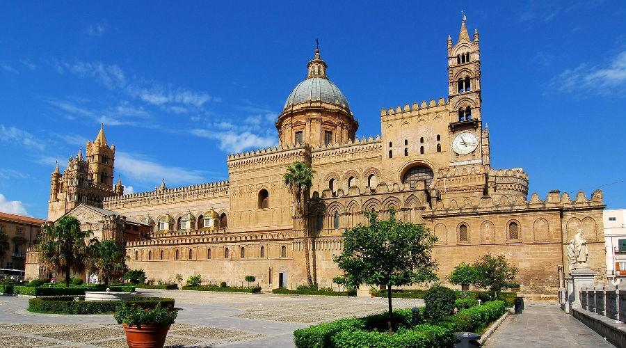 mejor epoca visitar Palermo