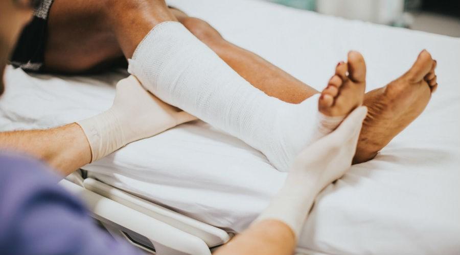 Las lesiones en las apuestas