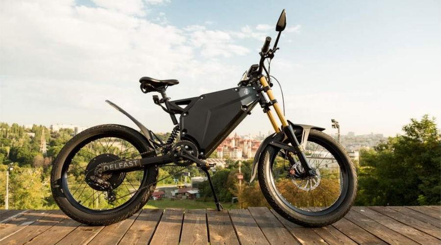 Particularidades de contar con una bicicleta eléctrica