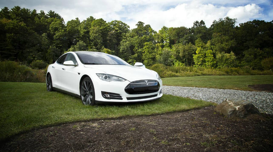 Crecimiento de vehículos eléctricos