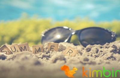 ¿Cómo mantenerse saludable a lo largo del verano?