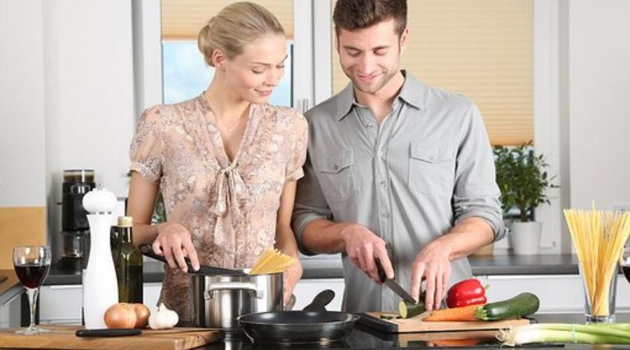 Todo lo que una cocina debe tener