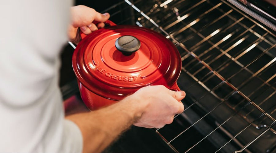 Cómo escoger un horno profesional para un negocio
