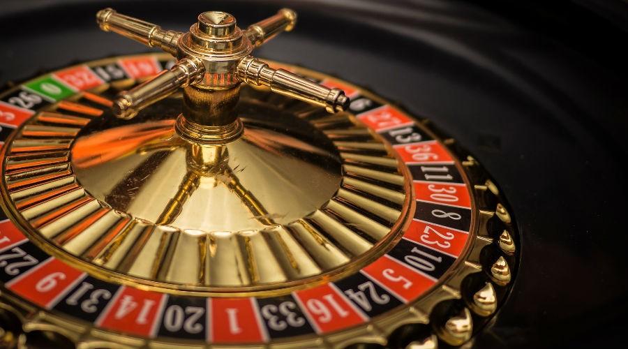 Mayores ganancias de la ruleta