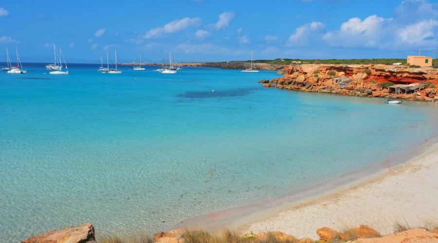 7 mejores playas de Formentera