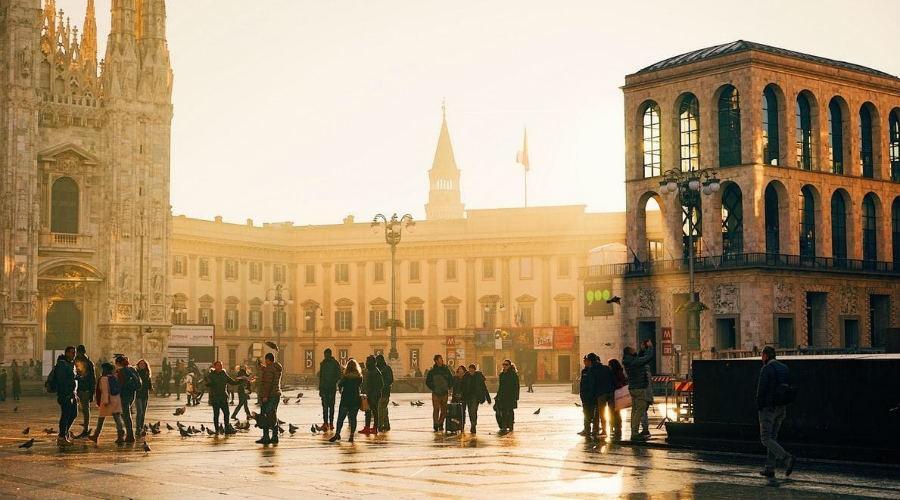 Destinos ideales en Europa