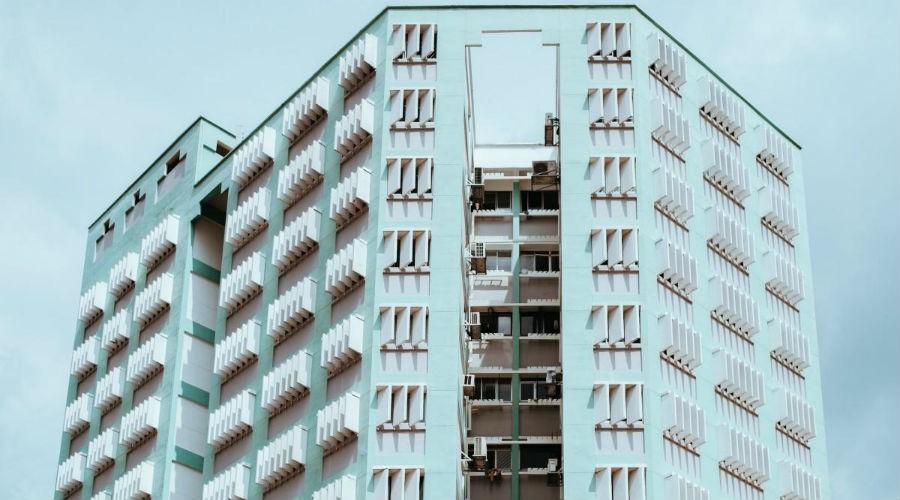 Importancia la imagen de un edificio