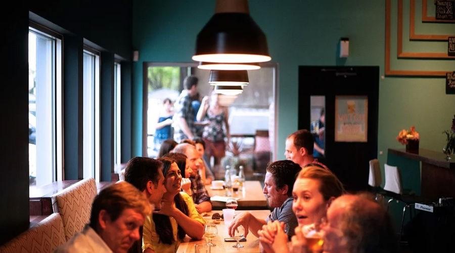 La iluminación de tu restaurante