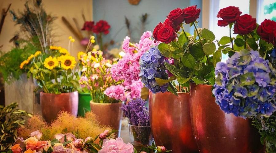 flores frescas a domicilio con FloraQueen