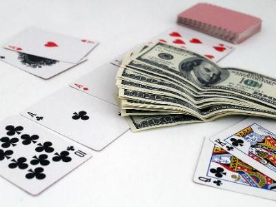 Cómo ganar dinero en un casino online