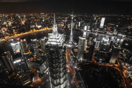Noche en China
