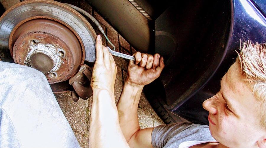 Mejores repuestos para tu coche