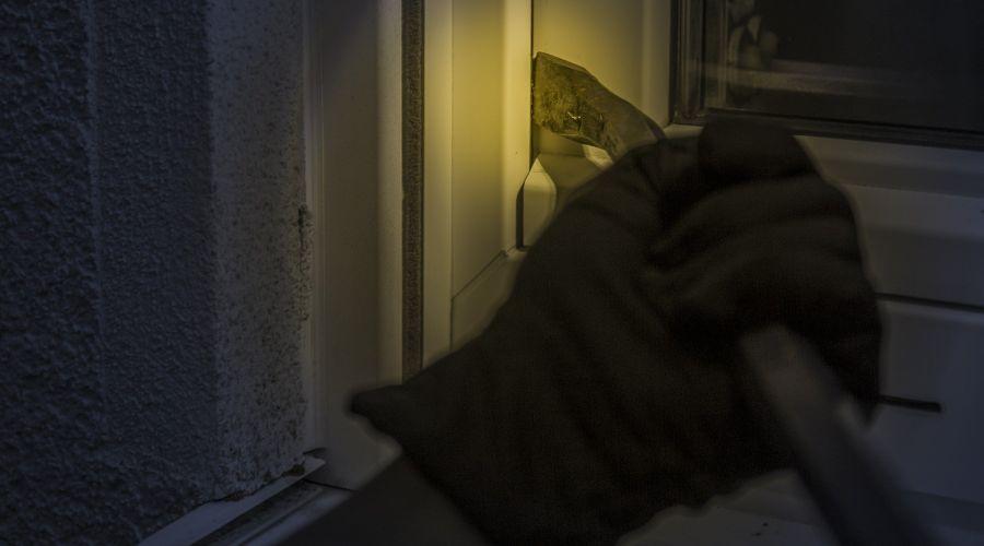 Proteger casa ante ladrones