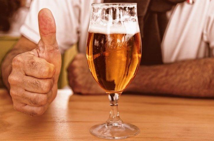 4 beneficios de consumir cerveza artesana