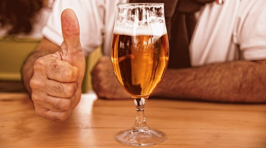 Beneficios de consumir cerveza artesana