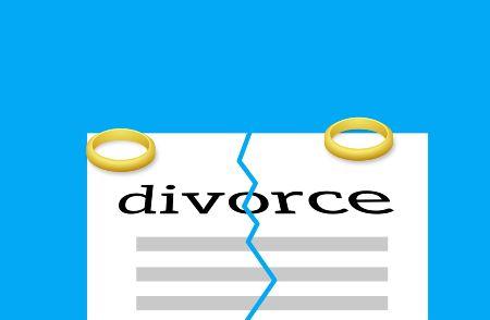 Divorcios rápidos