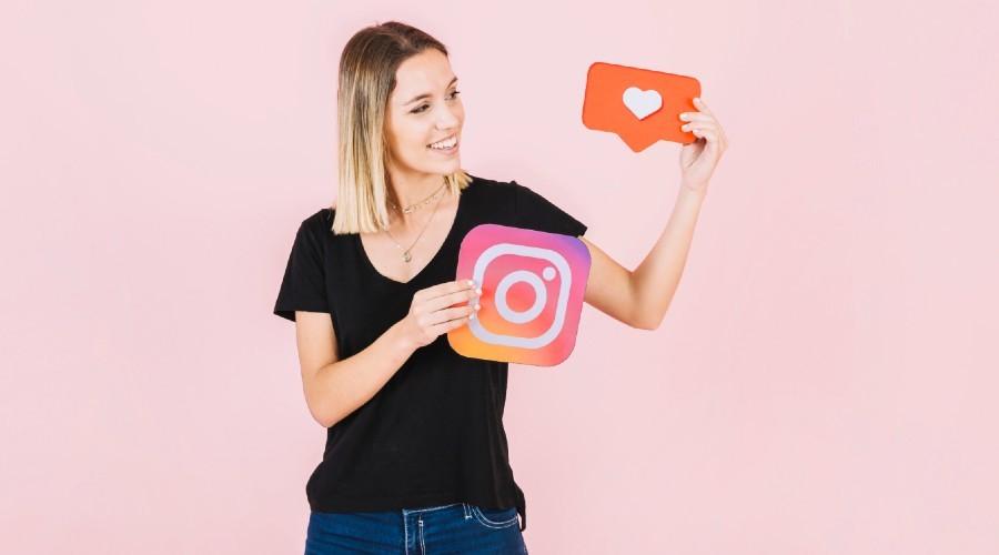 cuentas populares belleza arte Instagram