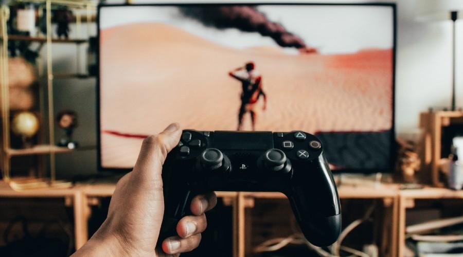Videojuegos como referencia del ocio mundial