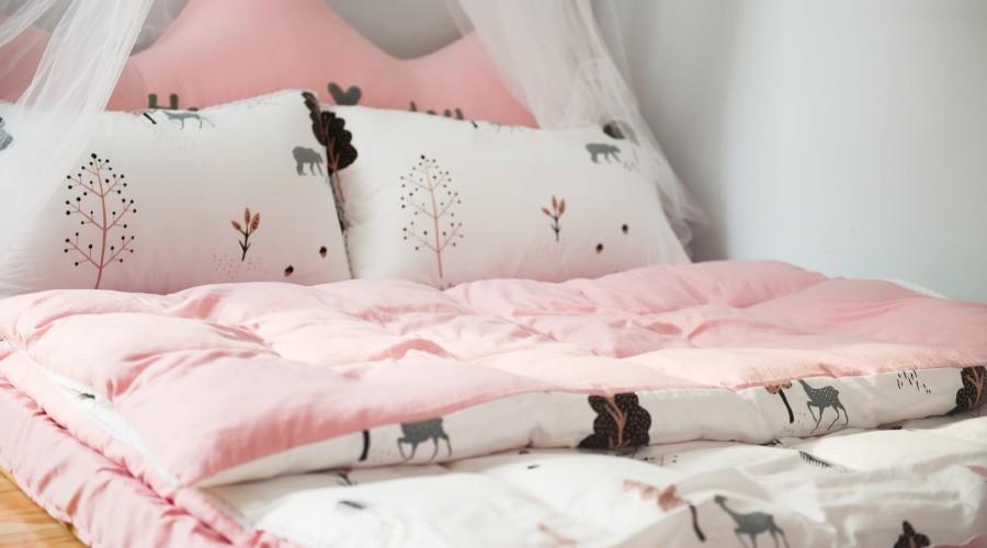 Ropa de cama juvenil