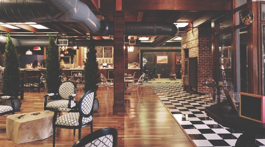 reformar un local de hostelería en Madrid para adaptarte a la 'nueva normalidad'