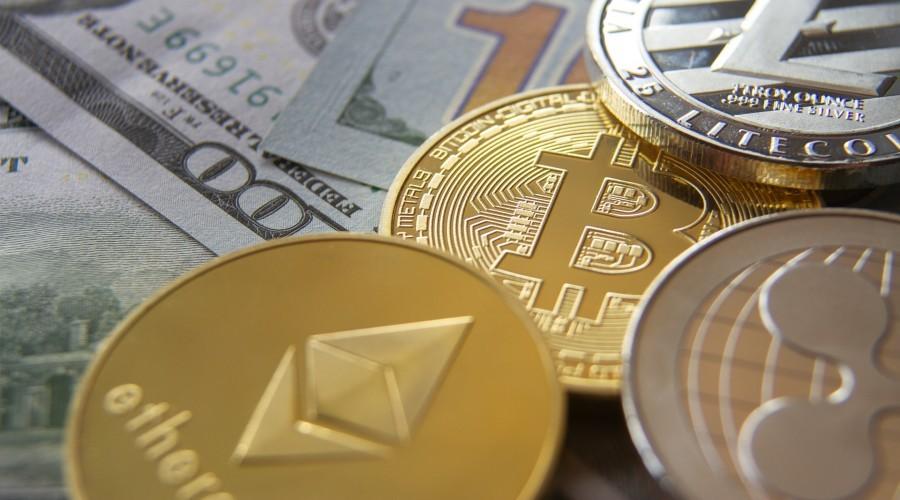 Bitcoin criptomonedas para invertir