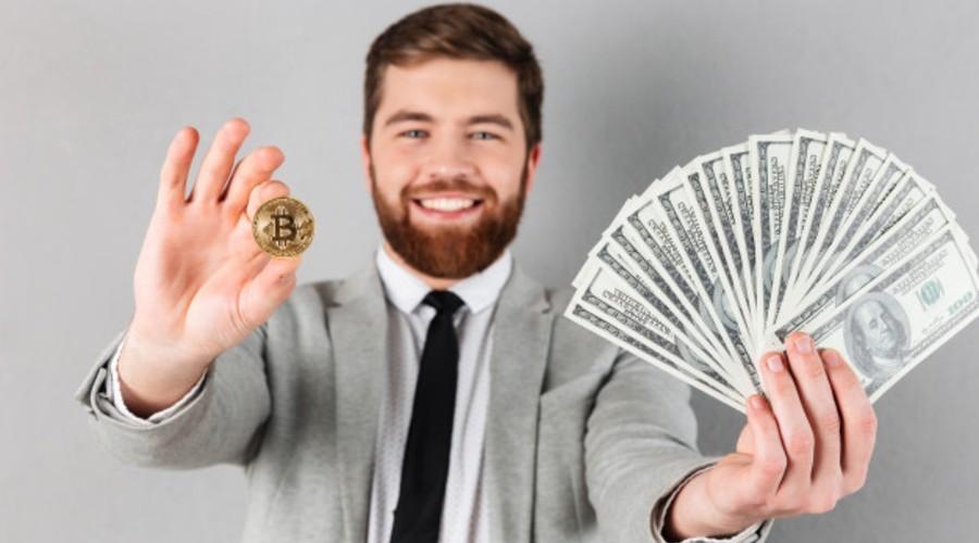 Cómo ganar dinero con Bitcoins