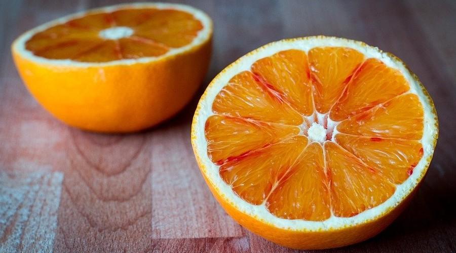 Comer naranjas