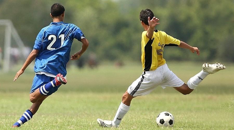 Dos grupos nutricionales básicos en la dieta de los futbolistas