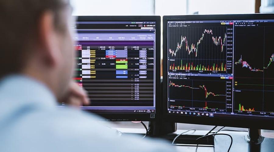 activo diferente en el trading