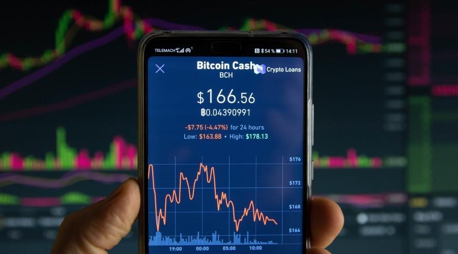 aplicaciones trading criptomonedas