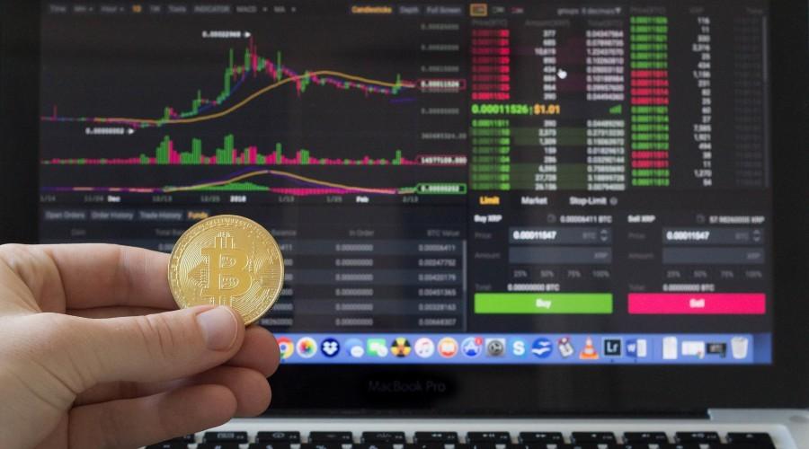bot para Bitcoin