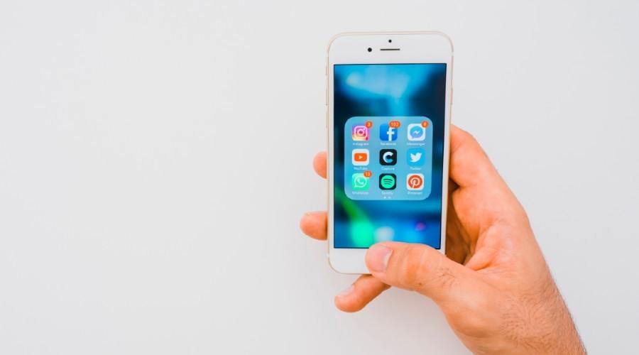 seis apps cotidianas para mejorar SEO
