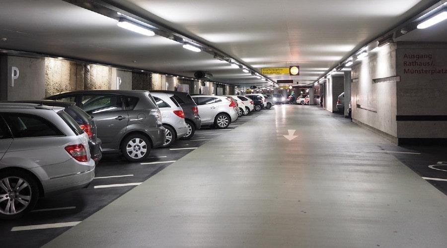 PKE sistema de aparcamiento altamente tecnológico para mejorar la movilidad