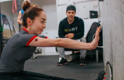 ¿Qué maneras hay de mantener una mejor condición física?